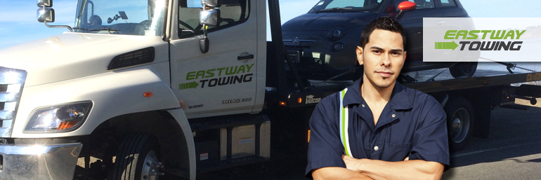 towing services in San Francisco
